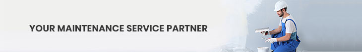 Maintenance Service Partner