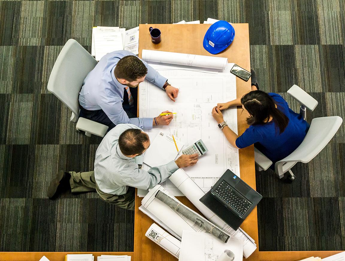 Building Maintenance Services in Dubai